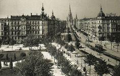 1905 Wittenbergplatz noch ohne KaDeWe