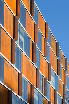 Gallery of Montmatre Mixed Use / Babin+Renaud - 6