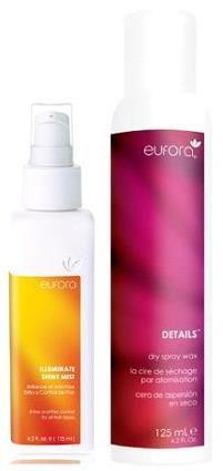 how to use dry wax spray