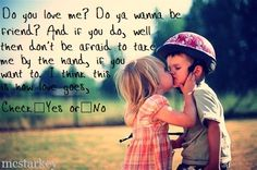 We heart it ™ - Hyves.nl on We Heart It The Kiss, Kiss You, Country Lyrics, Country Songs, Country Quotes, First Kiss, First Love, Check Yes Or No, All You Need Is Love