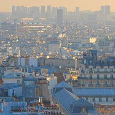 toits Paris Skyline, New York Skyline, Texture, Travel, Surface Finish, Viajes, Trips, Tourism, Traveling