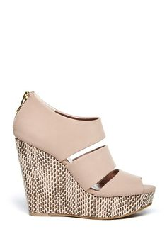 Sydney Wedge by Sole Society on @HauteLook