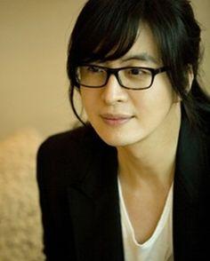 [K-Profile]  Name: Bae Yong-Joon Hangul: 배용준 Birthdate: August 29, 1972 Birthplace: Seoul, South Korea Height: 180cm Talent Agency: KeyEast Entertainment Movies April Snow | Oechul (2005) - In-Soo Untold Scandal Scandal - Joseon namnyeo sangyeoljisa (2003) - Jo-Won Bilgu (1997)  Drama Series~  https://www.instagram.com/koreabasecamp/