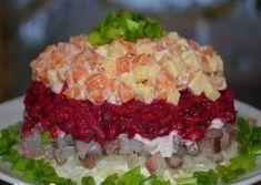 Top 6 salate incredibil de gustoase pentru masa de sărbătoare - Bucatarul