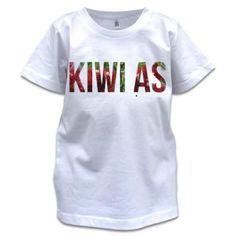 Children's Pohutukawa Kiwi As Gray Background, Kiwi, Cool Designs, Cotton, Mens Tops, T Shirt, Products, Fashion, Supreme T Shirt
