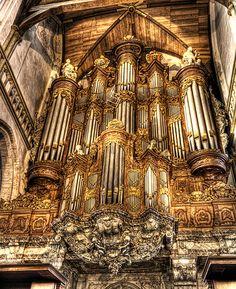 The Organ | Flickr - Photo Sharing!