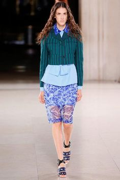 Jonathan Saunders Spring 2015 Ready-to-Wear - Collection - Gallery - Look 31 - Style.com