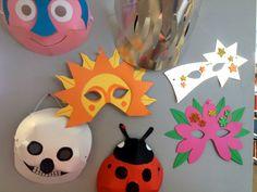 flotte hjemmelavede masker - Google-søgning