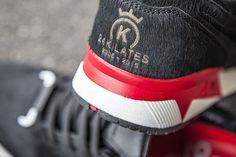 24 KILATES x DIADORA N9000 (TORO) - Sneaker Freaker
