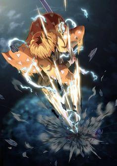 Demon Slayer: Kimetsu No Yaiba manga online Otaku Anime, Manga Anime, Manga Art, Anime Art, Demon Slayer, Slayer Anime, Anime Love, Demon Manga, Manga Japan