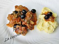 Bon Appetit, Risotto, Waffles, Asia, Meat, Chicken, Breakfast, Ethnic Recipes, Greece