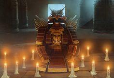legend of five rings armor - Buscar con Google