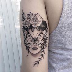 Tattoo frida kahlo - DIY And Craft Mini Tattoos, Flower Tattoos, Body Art Tattoos, Small Tattoos, Inner Wrist Tattoos, Frida Tattoo, Frida Kahlo Tattoos, Piercings, Tatuaje Old School
