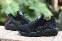 Image result for black sneakers