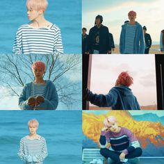 BTS MV 'SPRING DAY' Has been released!! Go check it out! (Link in my bio)  - - Beautiful music video  - #bts #bangtan #방탄 #방탄소년단