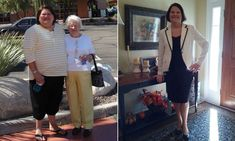 Jennifer Smith Changed How She Thought About Food And Lost 165 Pounds!  Read the story ->