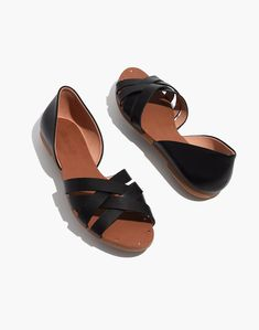 f3d8beebf60 The Donovan Sandal. All Black OutfitBoot ShopMadewellCapsule WardrobeShoes  ...
