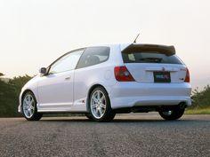 2001-03 Honda Civic Type-R