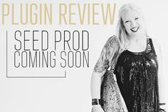 Plugin review: Coming Soon Pro by Seed Prod