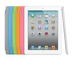 iPad 2 my bday prez from my honey.... My Toy of choice