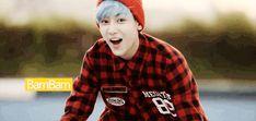 Yeaappp GOT♡7  Bambam!!! :))) cutie :)