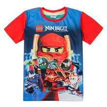 Boys clothing lego ninjago shirt for boy 2015 new fashion high quality summer tops short sleeve t shirt Lego Ninjago, Lego Chima, Summer Boy, My Childhood Memories, Boys T Shirts, Manga, Kids Boys, Boy Outfits, New Fashion