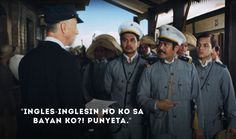 8 Heneral Luna Reactions to Modern Day Pinoy Problems - Filipino Memes, Filipino Funny, Love Memes, Funny Memes, Memes Tagalog, Philippine Army, English Memes, Wholesome Memes, Meme Faces