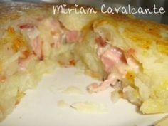 Você gosta de cozinhar? Então não pode deixar de fazer a receita de Batata maravilha (rápida e fácil) que é fácil e descomplicada! Vai fazer sucesso entre