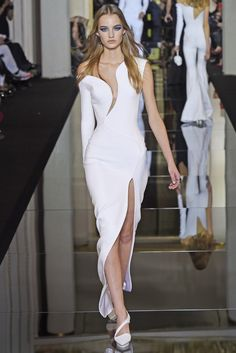 Atelier Versace Couture Spring 2015 -Fashion Week, Fashion Shows, Reviews and Fashion Images