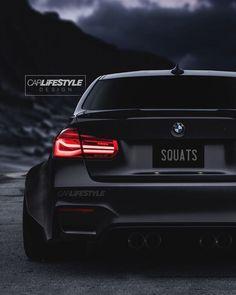 #BMW #F80 #M3 #Sedan #Black #Pearl #Badass #Sexy #Hot #Provocative #Squats #Live #Life #Love #Follow #Your #Heart #bmwlifem