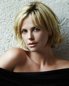 Charlize Theron Looks Totally Different with Baby Bangs – Celebrities Woman Charlize Theron, Short Side Bangs, Best Lace Front Wigs, Atomic Blonde, Wigs Online, Human Hair Wigs, Beautiful Actresses, Wig Hairstyles, Hairstyle Ideas