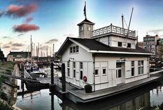 Veerhaven | Rotterdam | Netherlands | Guided Tours | The Original Rotterdam Way…