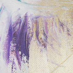 janzsoart #vienna #art #painting #oil #details Vienna, Amethyst, Oil, Texture, Crystals, Crafts, Painting, Surface Finish, Manualidades