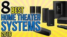 Best Home Theater Systems. For more products & reviews, visit www.ddavis8587.com