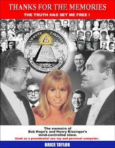 Expendientes Illuminati: Gracias a Dios por los Recuerdos de Brice Taylor