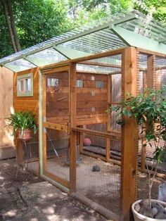 Raising chickens has gained a lot of popularity over the past few years. If you take proper care of your chickens, you will have fresh eggs regularly. You need a chicken coop to raise chickens properly. Use these chicken coop essentials so that you can. Chicken Coop Garden, Best Chicken Coop, Building A Chicken Coop, Chicken Runs, Inside Chicken Coop, Backyard Chicken Coop Plans, Small Chicken Coops, Chicken Life, Chicken Coop Designs