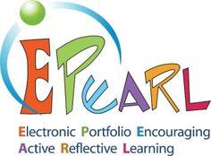 ePearl logo