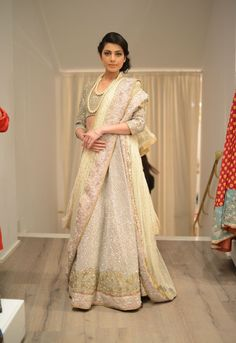 Nida Azwer Presents The Hyderabadi Collection