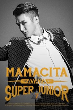 Super Junior are matadors in a new batch of teaser photos for 'MAMACITA' comeback | allkpop.com