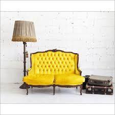 Resultado de imagen para yellow sofa fabric