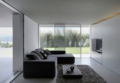 Feldbalz House / Gus Wüstemann | ArchDaily