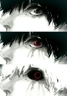 Tokyo Ghoul / #anime