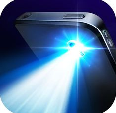 Flash on most smartphones isn't just useful for taking pictures in low-light conditions. It can also serve as a flashlight. Here the 4 ways to on flashlight Bright Led Flashlight, Light App, All Smartphones, Torch Light, Best Android, Lampe Led, Taking Pictures