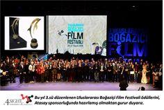 #4sight #dolphin #design #production #bbf #boğaziçi #film #festival #ödül #reward #award #atasay #yunus