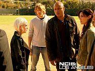 NCIS: Los Angles on CBS