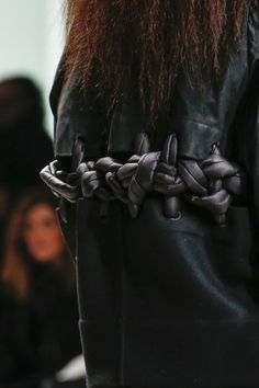Fall 2013 by Rick Owens.