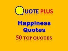 Happy Quotes - Top 50 Happiness Quotes about Life and Love - Daily Inspirations - YouTube