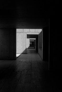 "fallowstore: ""Salk Institute for Biological Studies | Louis Kahn """