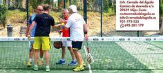 MIJAS/MÁLAGA. La primera prueba de la temporada se disputa desde este viernes en el Cerrado del Águila Sports Club malagueño con más de un centenar de parejas inscritas.