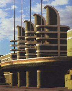 In Memory of the Pan-Pacific Auditorium - Los Angeles Magazine